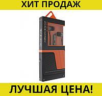 SALE!Наушники вакуумные с микрофоном MC-210 (золотые с черным), фото 1