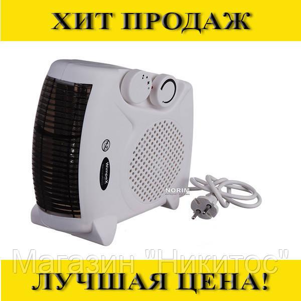 SALE!Обогреватель Wimpex WX-429