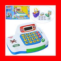 SALE!Игровой набор Keenway Электронный кассовый аппарат