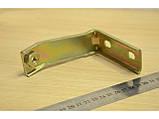 Кронштейн приемной трубы (штанов) заз 1102 1103 таврия славута сенс, фото 5