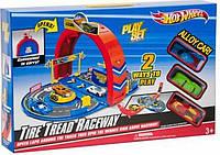 Игровой набор Трек Хот Вилс с машинками (Hot Wheels HW-109)