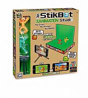 Стикбот студия Про (2 человека, сцена, штатив) Stickbot Studio Pro JM03