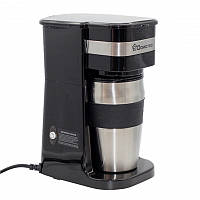 Кофеварка капельная с термо стаканом Domotec MS 0709 220V 150789