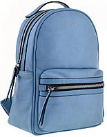 Рюкзак городской YES YW-44 Florence 557799 голубой 15 л