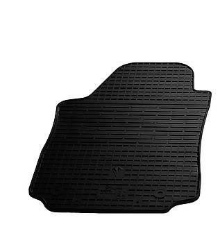 Водійський гумовий килимок для Audi 100 1990-1994 Stingray