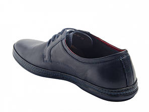 Мужские ботинки на шнуровке KADAR , фото 2