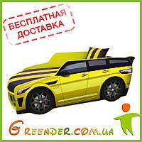 Кровать для  Land Rover серии Premium в 4 цветах
