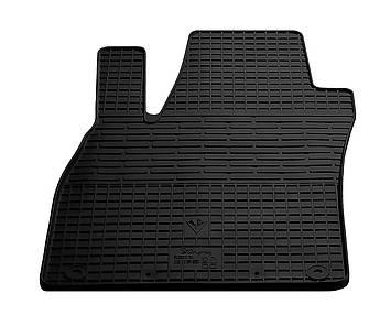 Водительский резиновый коврик для Audi A4 B6 2000-2004 Stingray