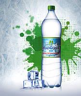 Вода питьевая очищеная