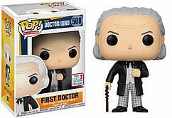 Фигурка Funko Pop Doctor Who First DoctorДоктор Кто ПервыйДокторExclusiveDW FD508