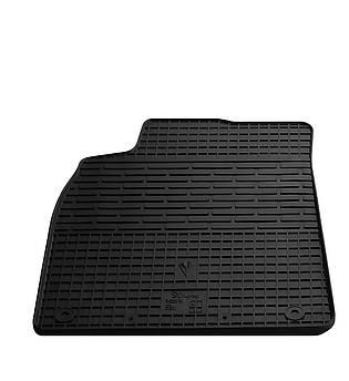 Водительский резиновый коврик для Audi A6 C7 2011- Stingray