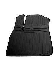 Водительский резиновый коврик для Audi Q8 2018- Stingray