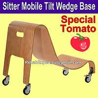 Мобильная деревянная база Special Tomato Mobile Base
