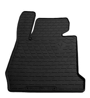 Водительский резиновый коврик для BMW 3 F30 2012- Stingray