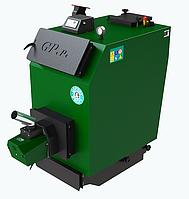 Котел твердотопливный длительного горения Gefest-profi P 100 кВт