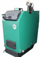 Котел твердотопливный длительного горения Gefest-profi S 240 кВт