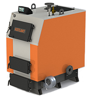 Твердотопливный котел Kotland (Котланд) КВ (Базовая комплектация) 400 кВт, фото 1