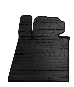 Водительский резиновый коврик для BMW 5 G30 2017- Stingray