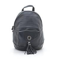Рюкзак D. Jones 5637-4 black