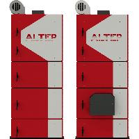 Промышленный котел ALtep (Альтеп) Duo Uni Plus (KT 2EN) 250 кВт