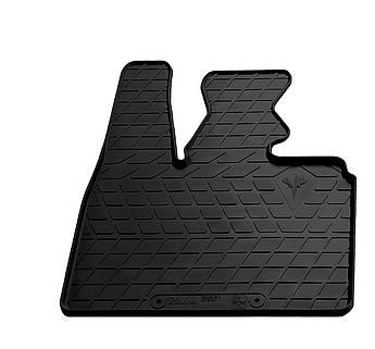 Водительский резиновый коврик для BMW i3 2013- Stingray