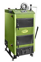 Твердотопливный котел SAS NWT 150 кВт