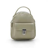 Клатч-рюкзак mini D. Jones CM3700 khaki