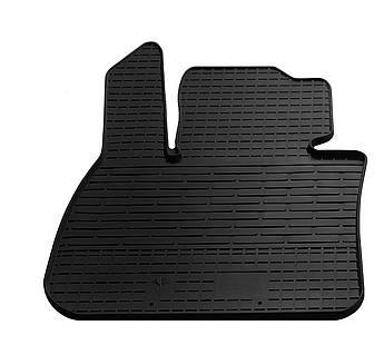 Водійський гумовий килимок для BMW X1 F48 2015 - Stingray