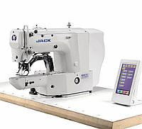 Jack JK-T1903A Автоматична машина гудзикова