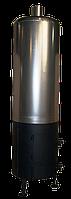 Бойлер на твердом топливе Огонек 100 (нержавейка)