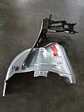Арка колеса заднего правая Ланос Сенс, ЗАЗ, tf69y0-5401090, фото 2