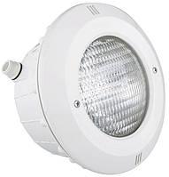 Галогенный прожектор AstralPool Standard 07856 (300 Вт) с пластиковой накладкой / под плёнку