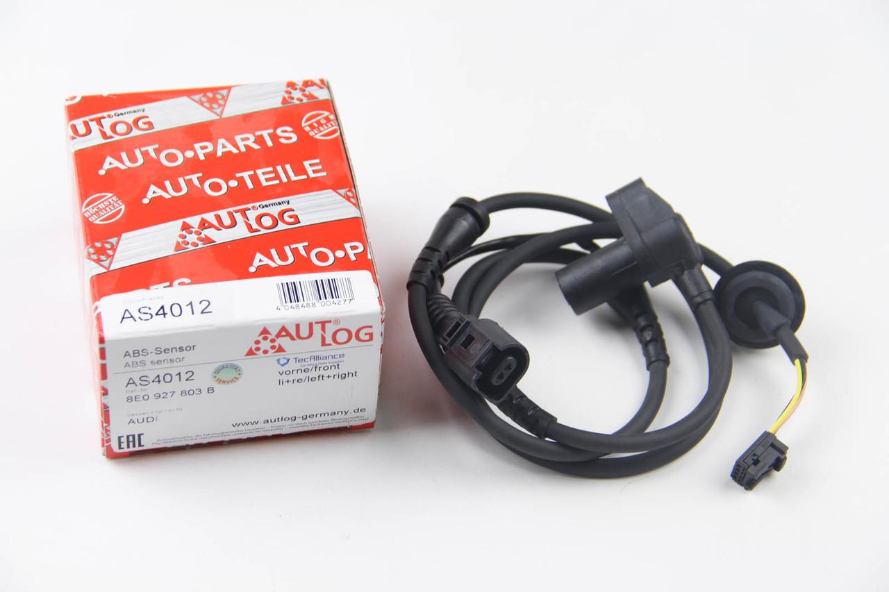 Датчик ABS Audi A4 2001-2008 (1005 мм) передний