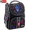 TF19-501S-2 Рюкзак школьный каркасный Kite 2019 Education Transformers 501S-2