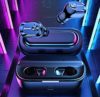 Новинка 2019 года Оригинальные Беспроводные наушники BASEUS Encok W01 TWS, Bluetooth 5.0