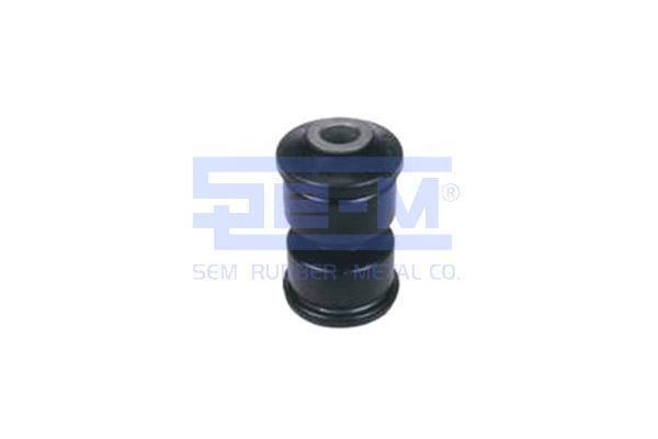 Сайлентблок перед/задн. полурессоры MAN G90/L2000/M2000/VOLVO 81960200250 95-16/50