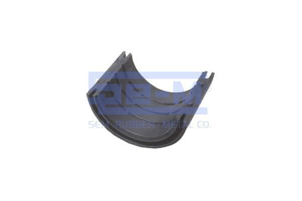 Втулка стабилизатора (1/2) MAN F90 81437040061