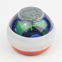 Gyroscope SpinMaster Mix - янтарно-синий