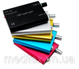 Аккумулятор для стоматологической подсветки бинокуляров