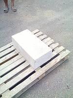 Пеноблок формовой, пеноблоки 200*300*600