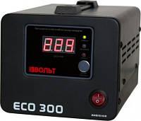 Стабілізатор напруги ВОЛЬТ ECO 300