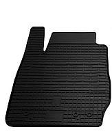 Водительский резиновый коврик для Ford Fiesta 2013- Stingray