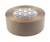 Скотч упаковочный 45 мм х 100 коричневый
