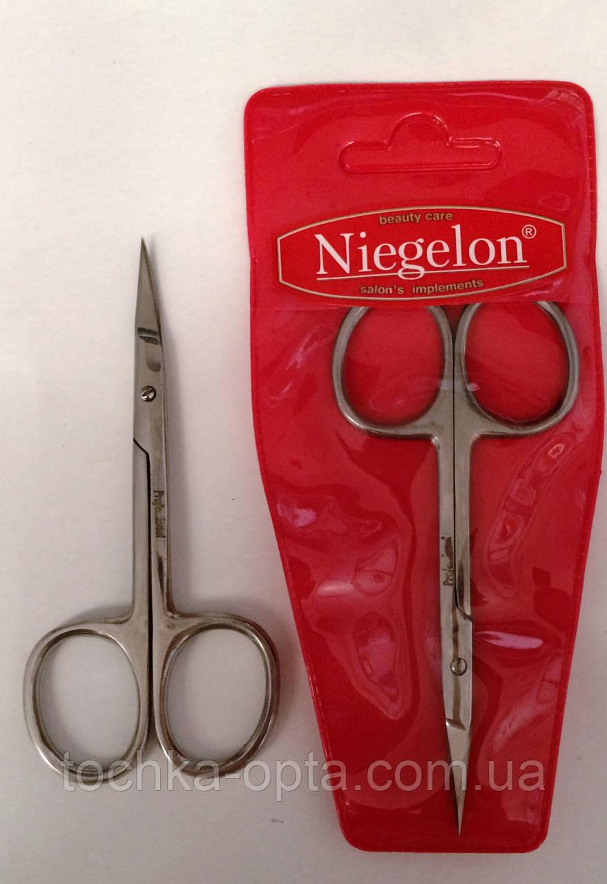 Маникюрные ножницы Niegelon для кутикул