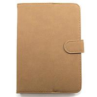 Универсальный чехол книжка ZBS Pocket PU для планшета 9/10 дюймов