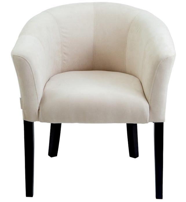 Кресло Версаль серебристое Rich