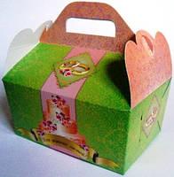 Коробка для каравая
