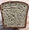 """Безглютеновая смесь  """"Тостовый хлеб"""" 300гр, фото 3"""