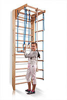 Детский спортивный уголок «Комби-2-240» ( шведська стінка )
