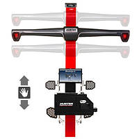 "Стенд для РУУК HawkEye, 3-D, 2-х камерный ""механичесчкий лифт"", ПО ProAlign  HUNTER PA220E-HS221ML2E (США)"